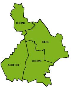 nettoyage rhone Drome isère